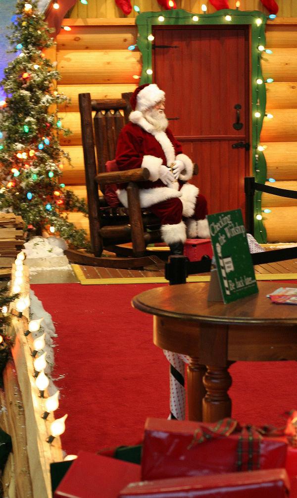 Ho, Ho, Ho...Merry Christmas