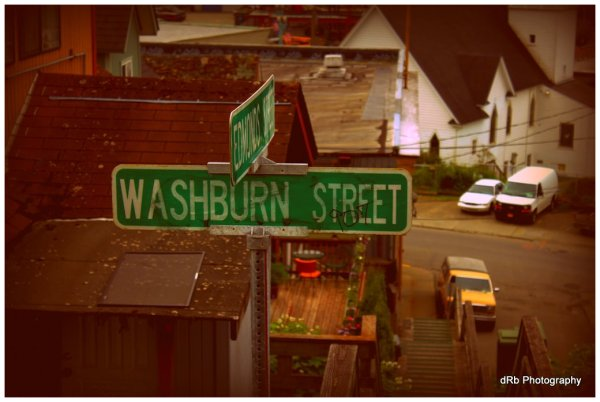 Washburn Street