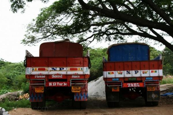 Lorry Lorry