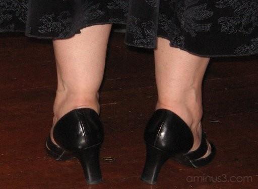 Shoe-tales