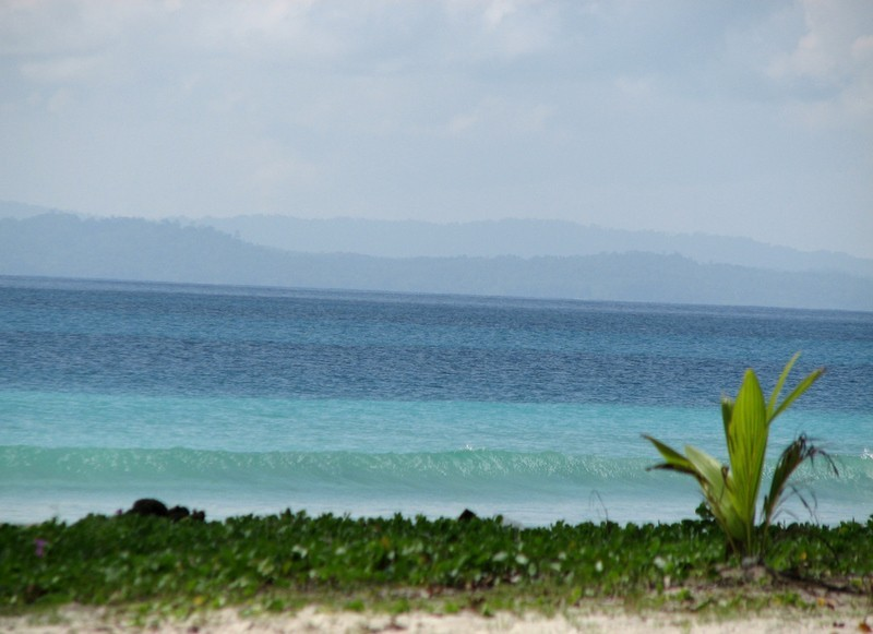 THE ANDAMANS - A TOUR 2