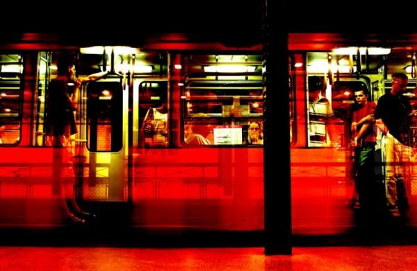 millenium line of budapest metro