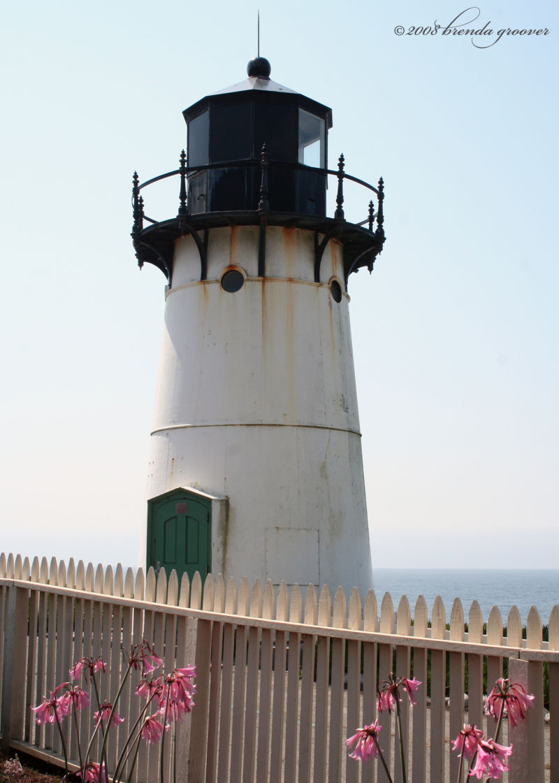 Point-Montara Lighthouse