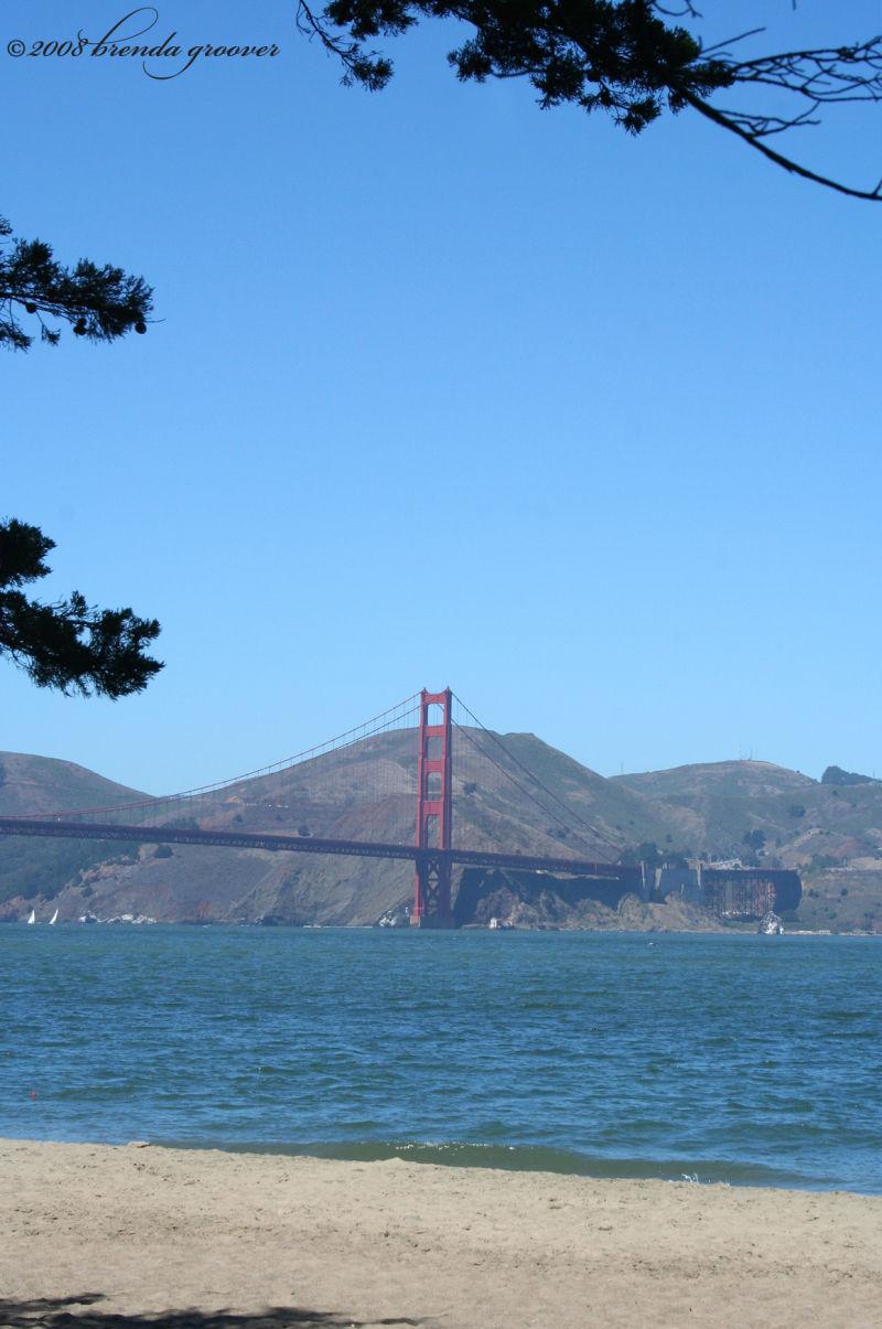 golden-gate bridge
