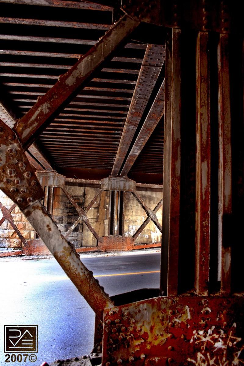 Under The Bridge III