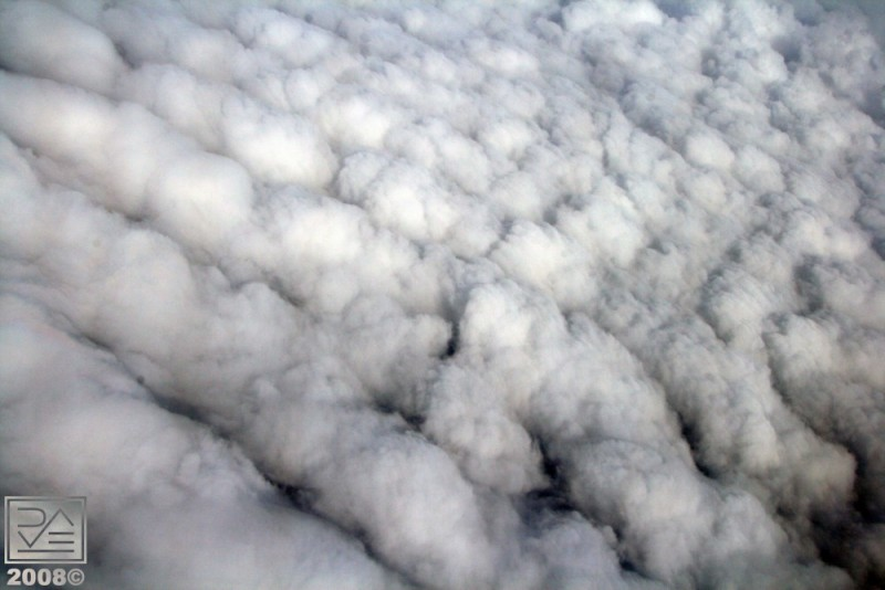 Clouds over Cleveland