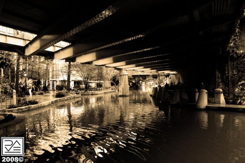 San Antonio River Walk II