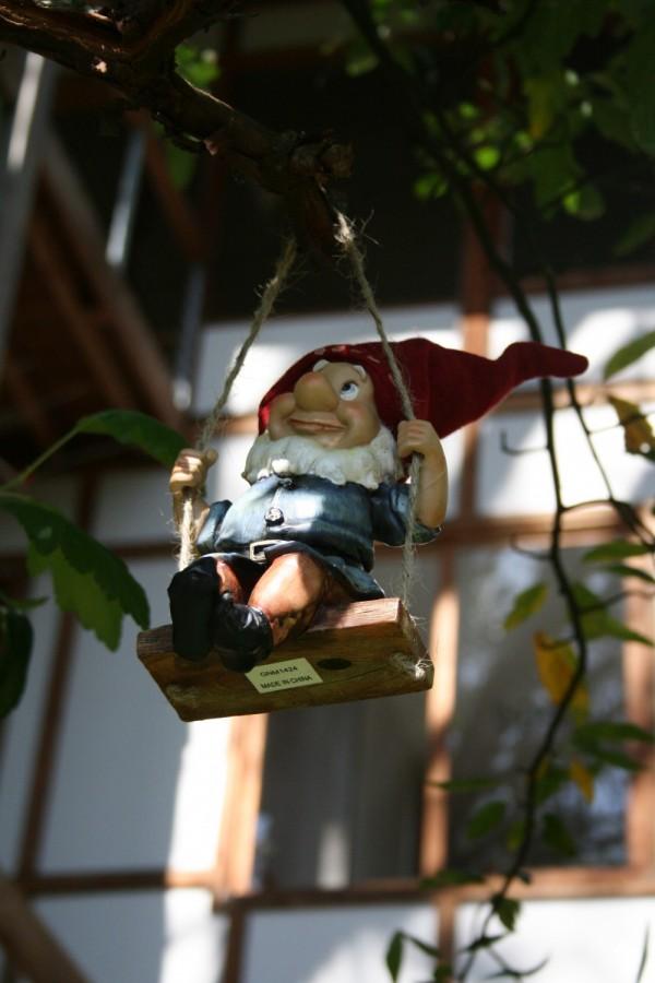 gnome swing