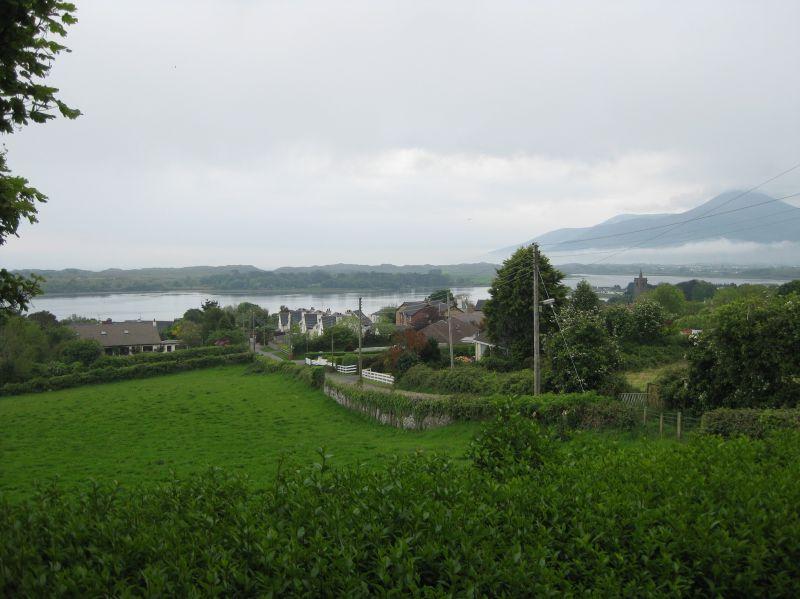 Northern Ireland 2009