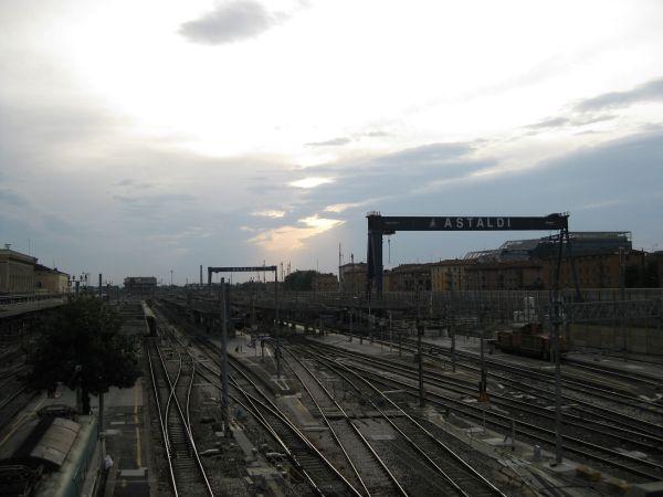 Bologna June 2009