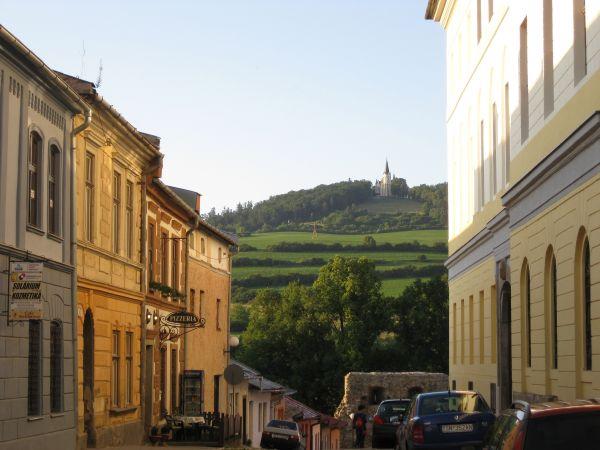 Slovakia, June 2009