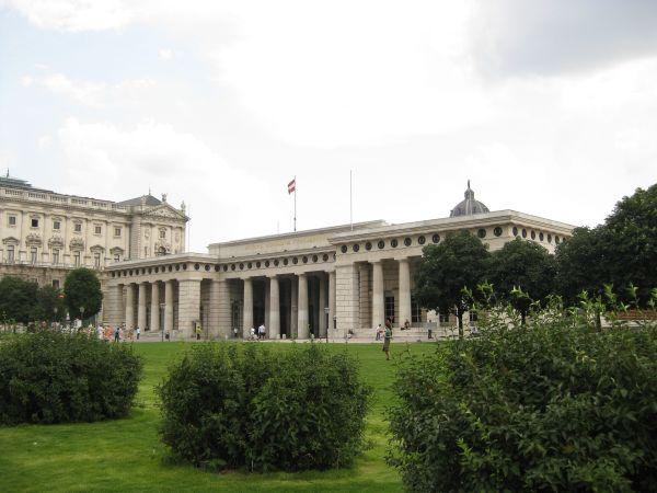 Vienna, July 2009
