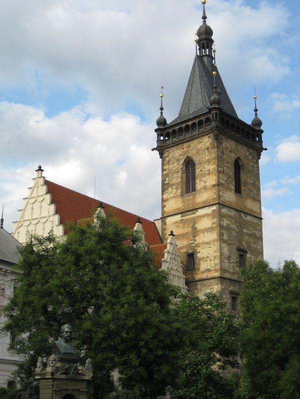 Prague, July 2009