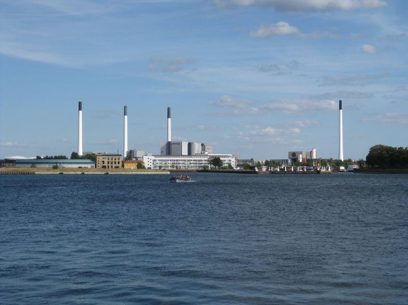 Copenhagen, August 2009
