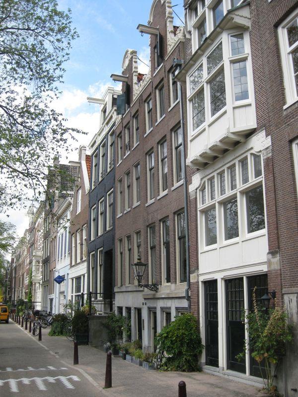 Amsterdam, August 2009
