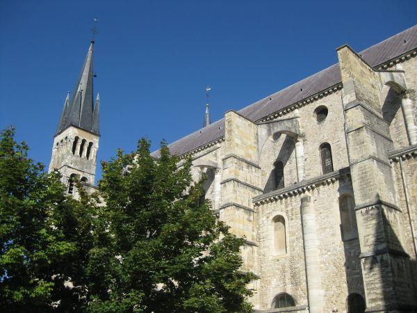 Reims, August 2009