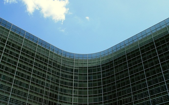 berlaymont...