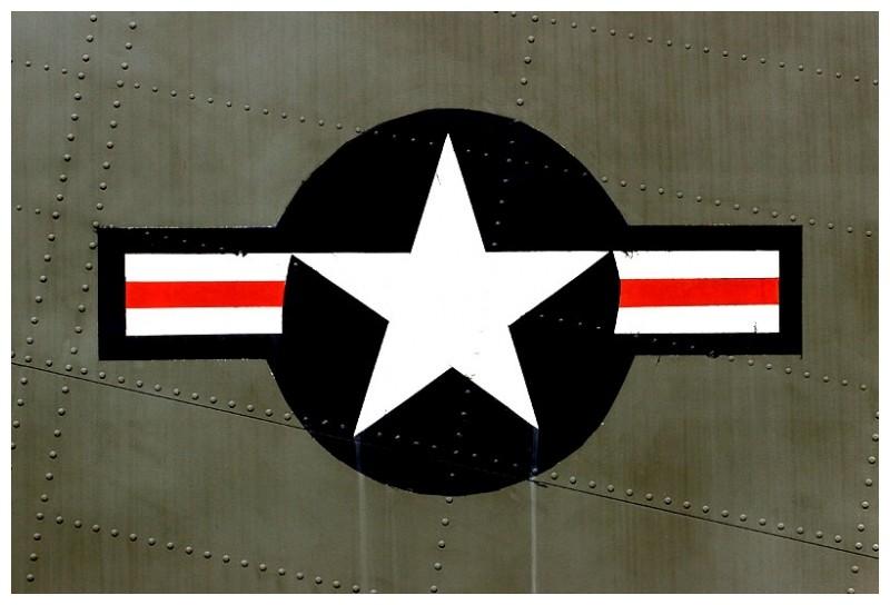 Warplane Emblem