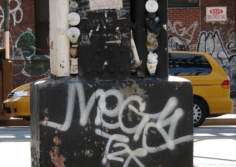 Graffiti Plus