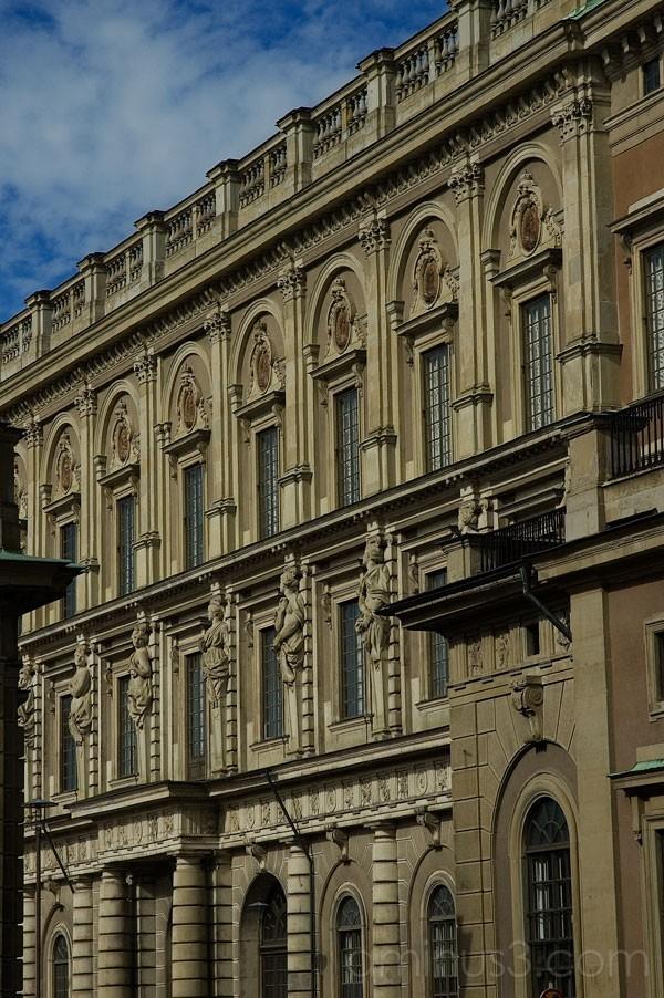 The Castle Stockholm