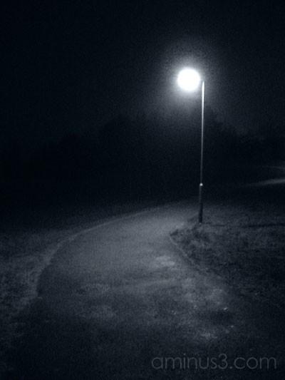Light my road