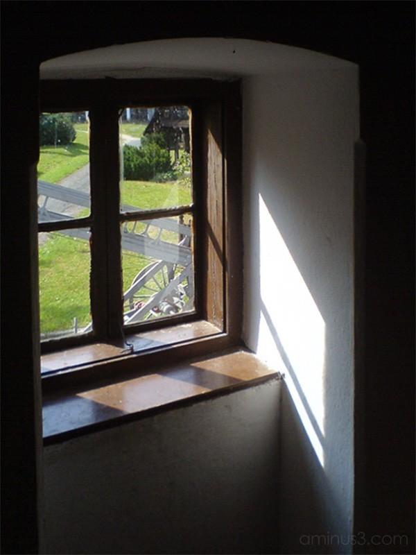 windowed