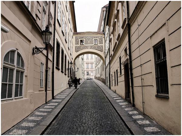 still Prague