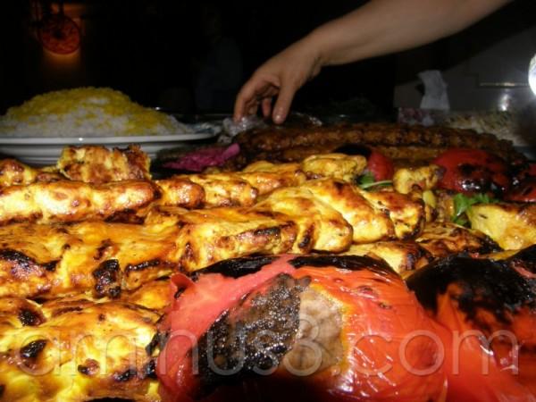 Eat Heartily...