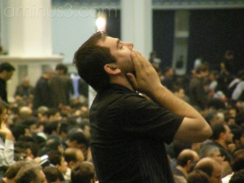 Al AFE  (Repentance for GOD)
