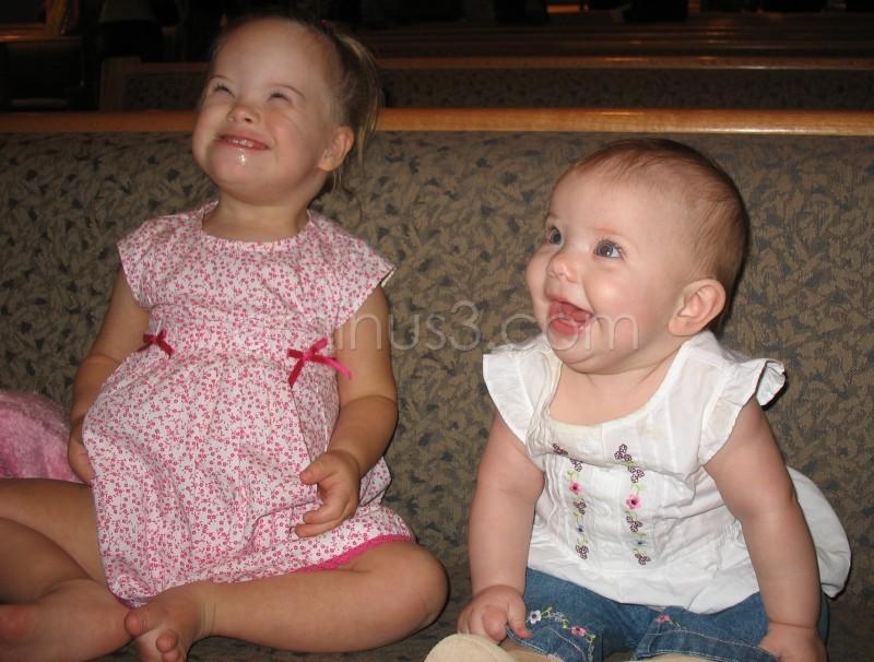 Cute Cousins!