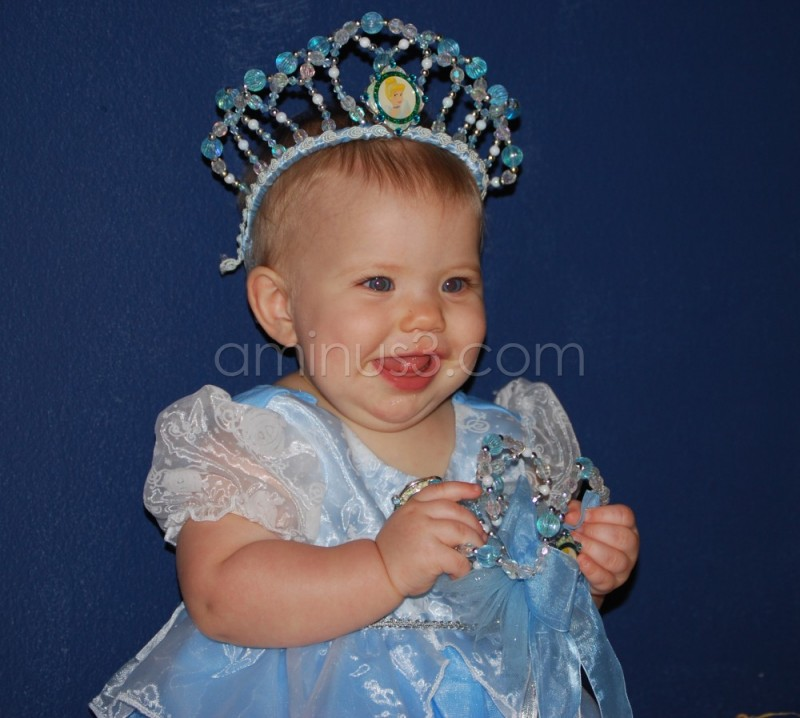 Princess Gracie