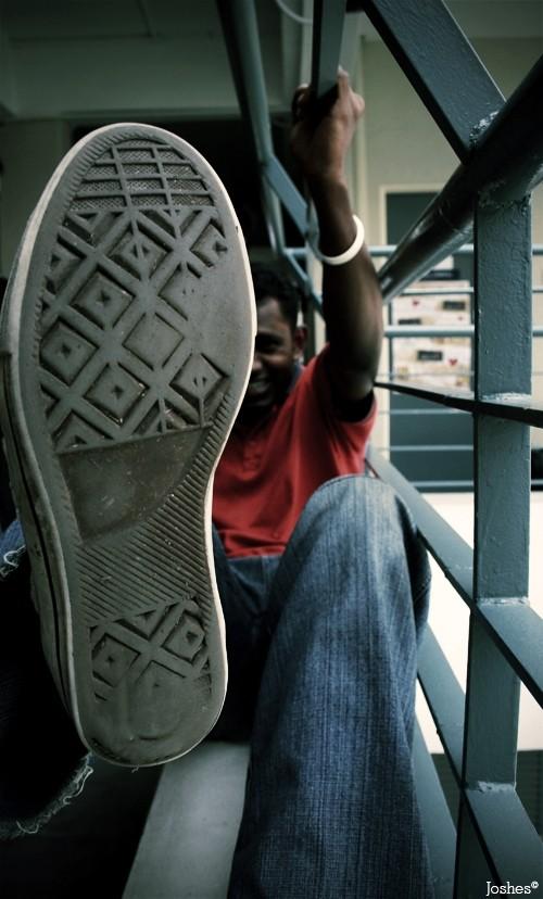 Shoed