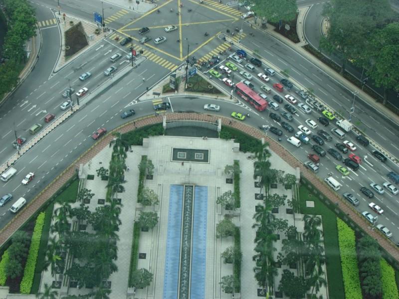Distanced junction!!