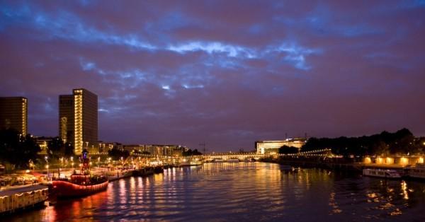Paris XIII