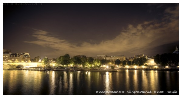 City Island - Paris France
