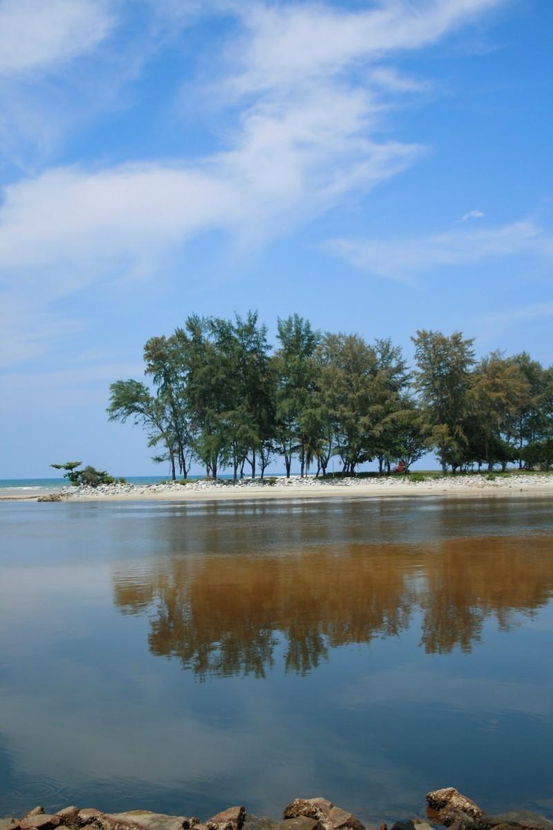 Laguna Kuala Ibai