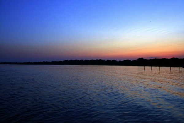 sunset...duh