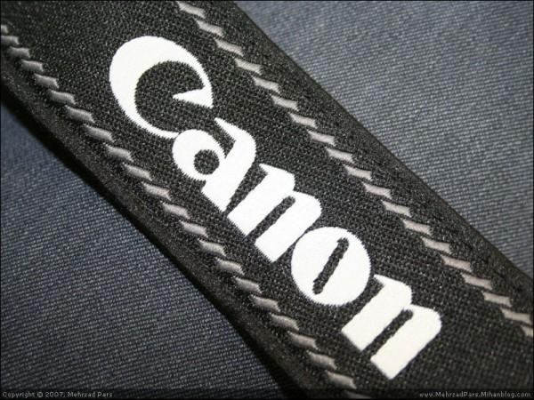 My Canon