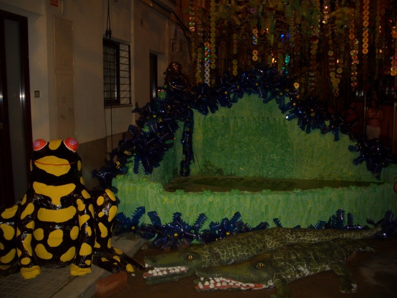 Festa Major de Gràcia II