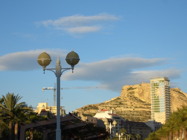 Gran Sol Hotel y Castillo