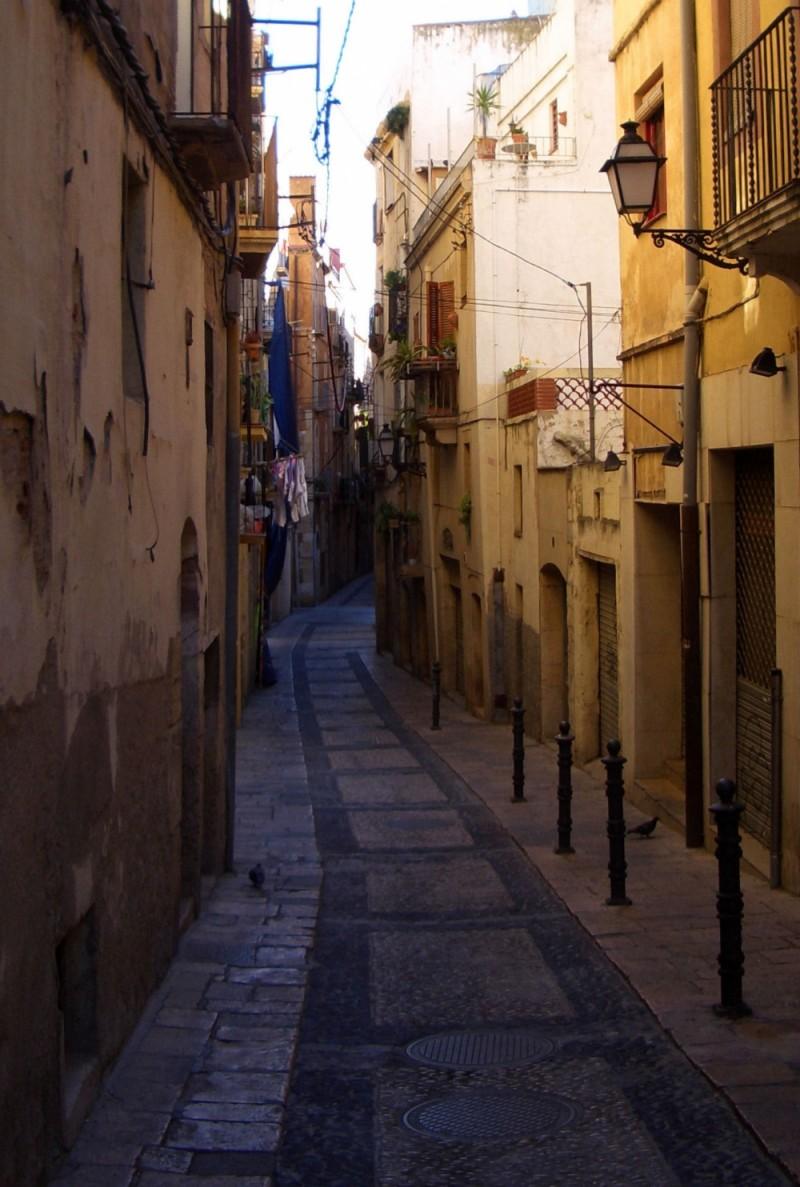 Tarragona I