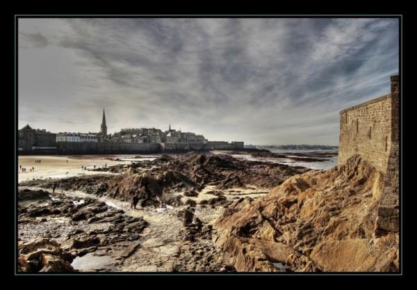 Saint Malo (France)