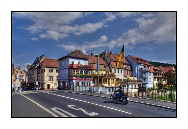 °biking° (Wertheim)