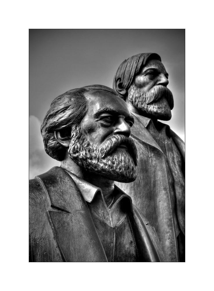 Karl & Friedrich