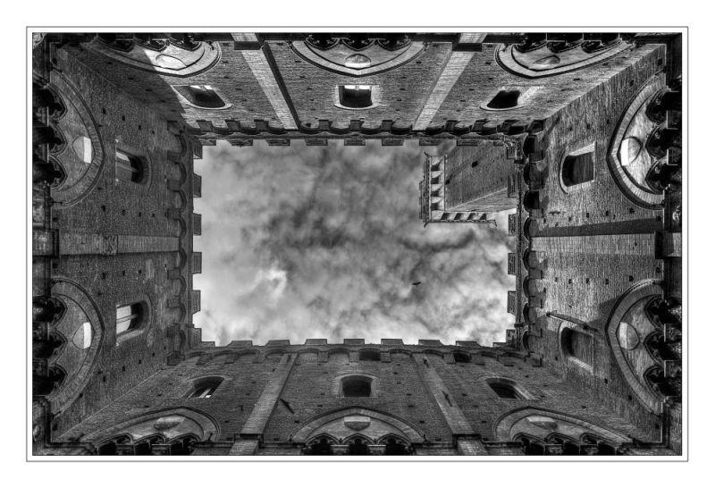 Palazzo Sansedoni - Siena