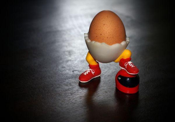 Mein Eierbecher