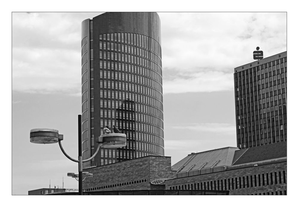 Stadtgespräch