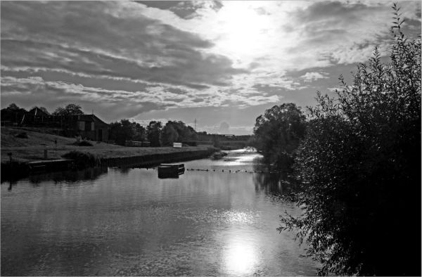 Ruhr River
