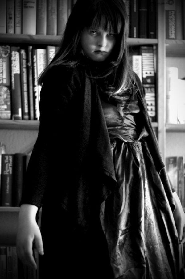 Vampyre Diarys