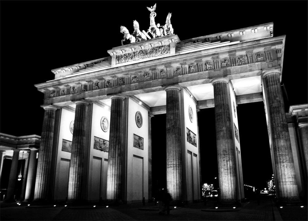 Midnight In Berlin